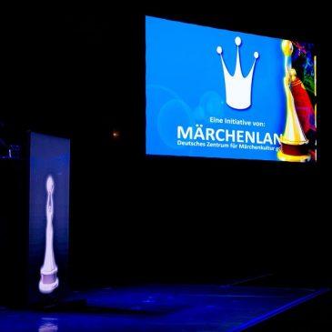 """MÄRCHENLAND mit """"Europäischem Bildungsprogramm 2015"""" ausgezeichnet"""