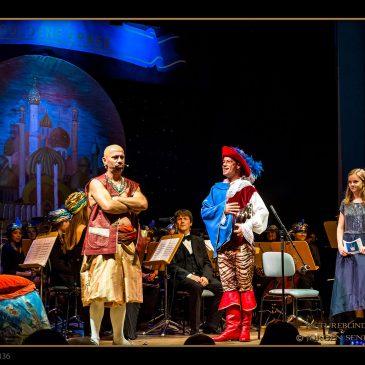 Preisverleihung der Goldenen Erbse am 10.11.2015 im Konzerthaus Berlin – 26. Berliner Märchentage vom 5. bis zum 22. November 2015