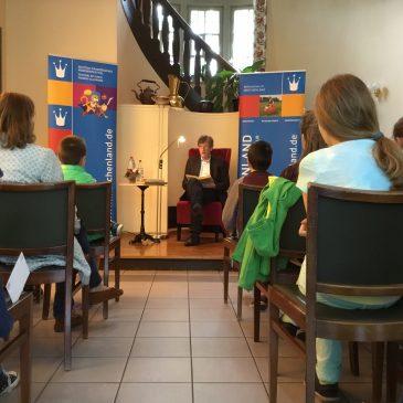 Tag 4 – 2. DEUTSCH-FRANZÖSISCHES MÄRCHENFESTIVAL
