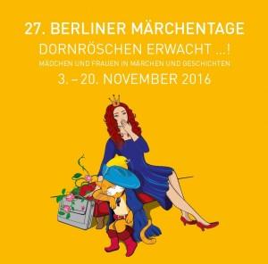 Motiv der 27. Berliner Märchentage