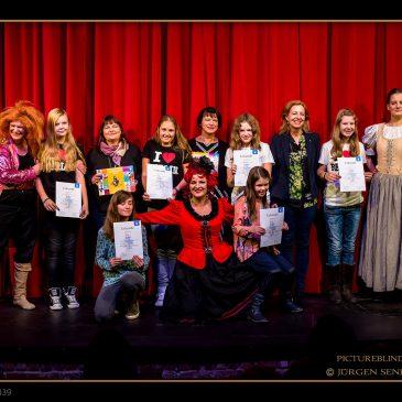 07.11. – Große Preisverleihung des Schülerwettbewerbs