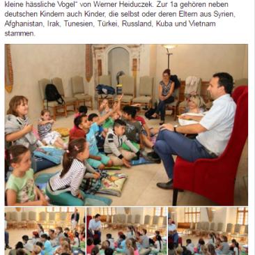 14.06.2017, News aus Riesa