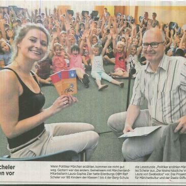 20.06.2017, Delitzsch-Eilenburger Kreiszeitung