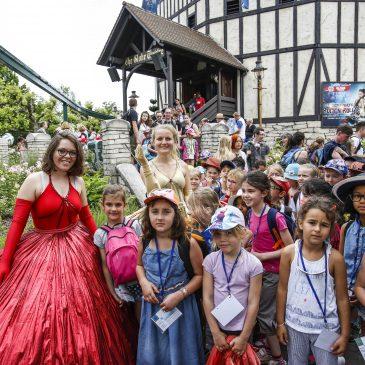 3. Deutsch-Französisches Märchenfestival: Großer Märchentag im Europa-Park