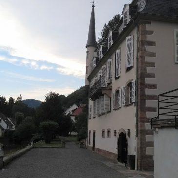 Wir bereiten das nächste Deutsch-französische Märchenfestival vor!
