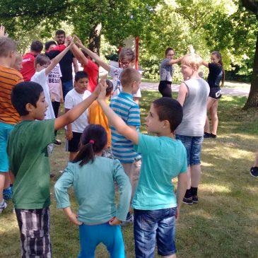 Märchen öffnen Türen: Veranstaltungen im Daetz-Centrum 21.06.2017