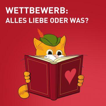 """""""Von der Liebe zum Reimen"""""""