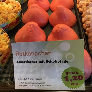 Annaberg-Buchholz – eine Stadt im Märchenzauber!