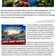 07.05.2018, www.parkerlebnis.de