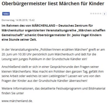 14.06.2018, www.focus.de