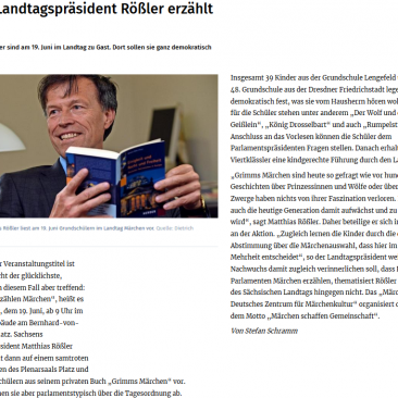 15.06.2018, www.dnn.de