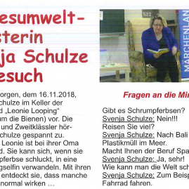 01.12.2018, Zille News