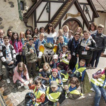 5. Deutsch-Französisches Märchenprojekt: Unsere große Bildergalerie!