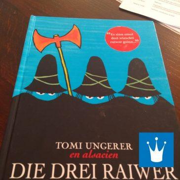 6. Deutsch-Französisches Märchenprojekt: Vorbereitungstreffen in Klingenthal