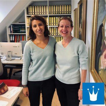 Team-Work im MÄRCHENLAND – auch beim Style